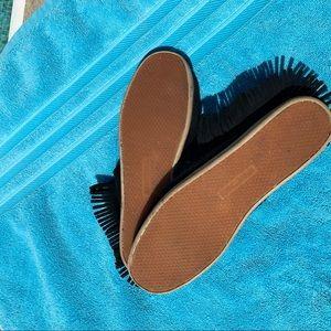 Minnetonka Shoes - Minnetonka Moccasins Venice Sneakers